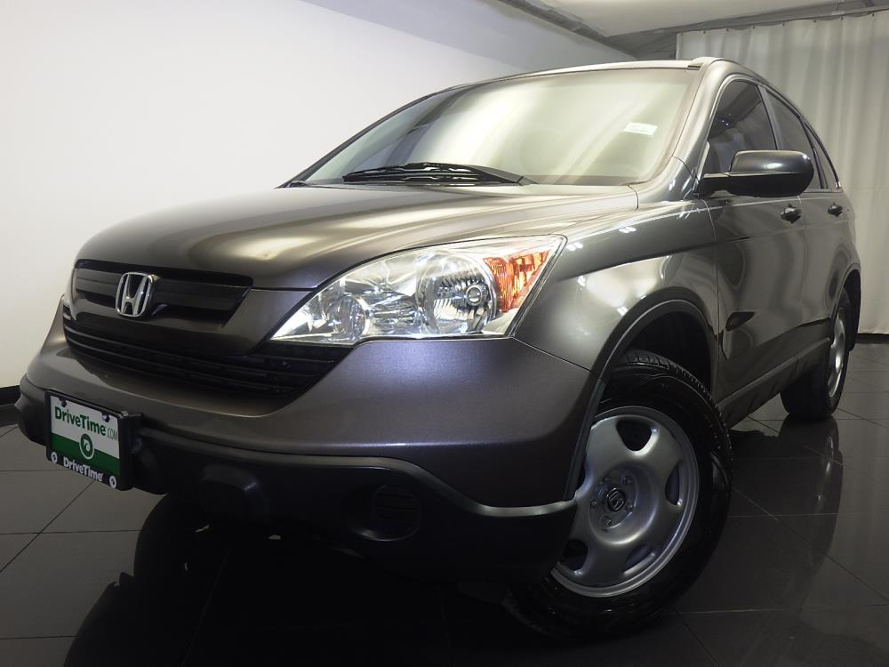 2009 Honda CR-V - 1080164466