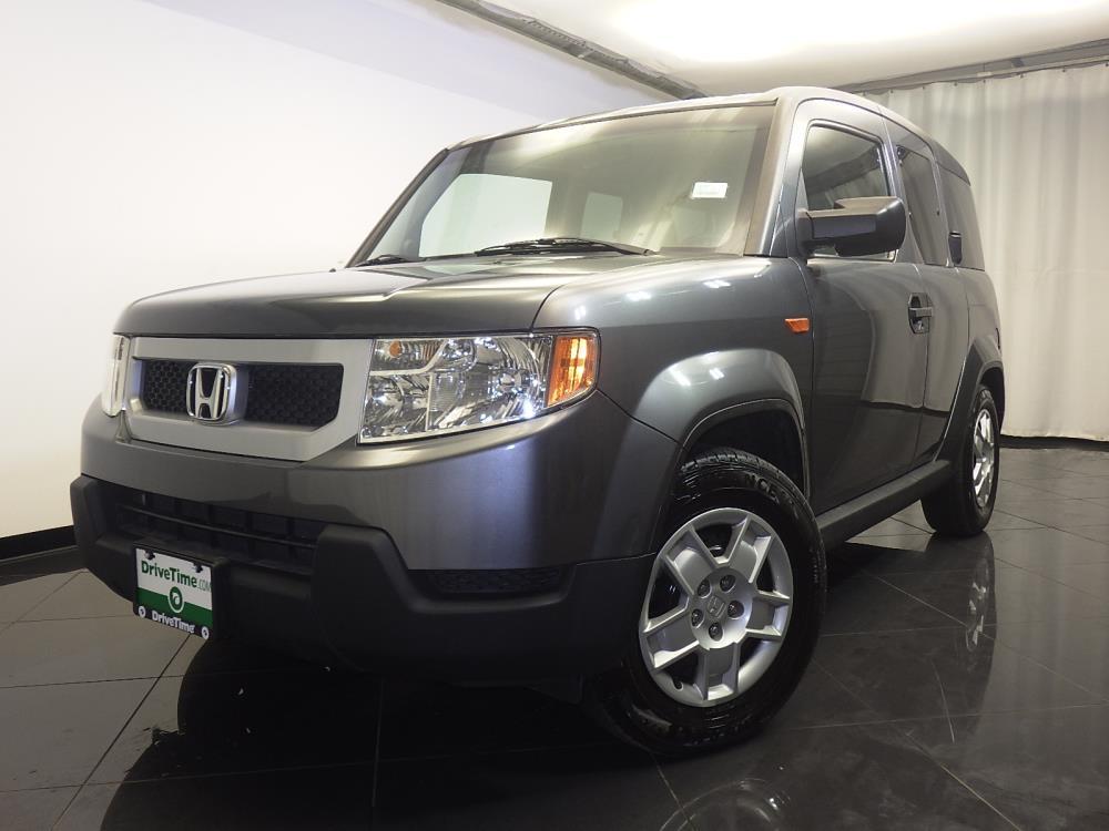 2010 Honda Element - 1080164501