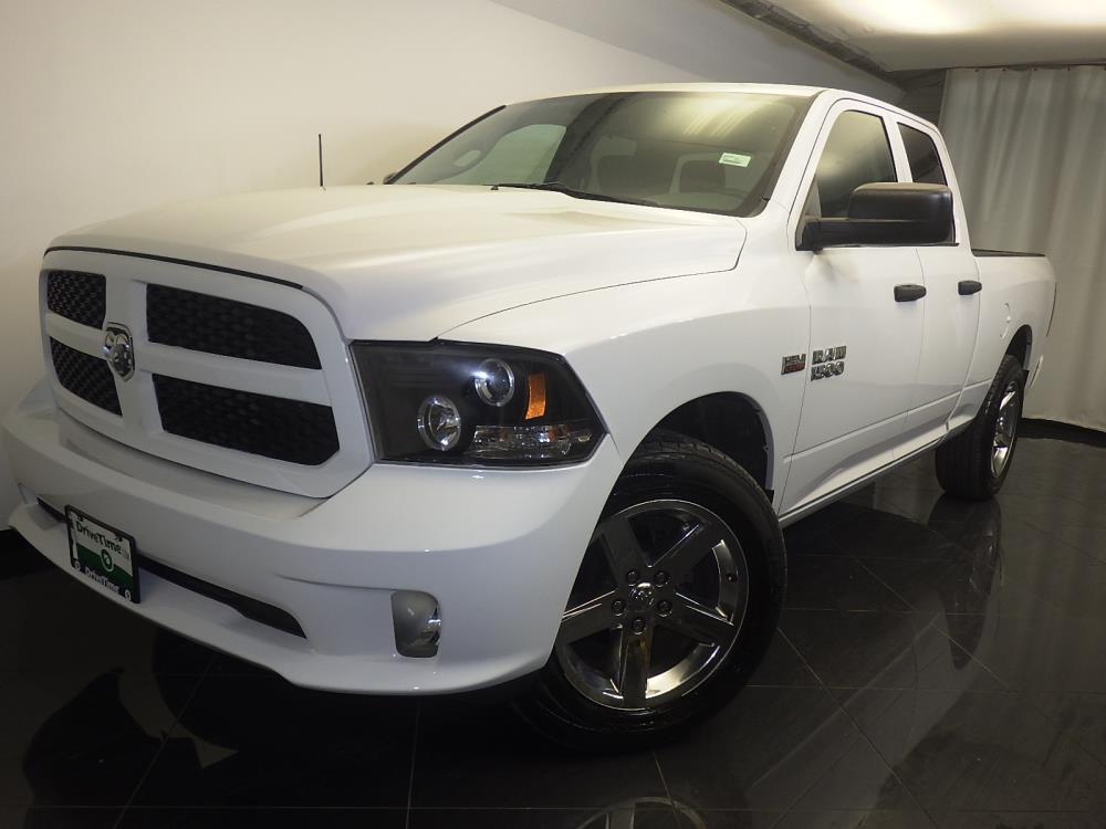2013 Dodge Ram 1500 - 1080164506