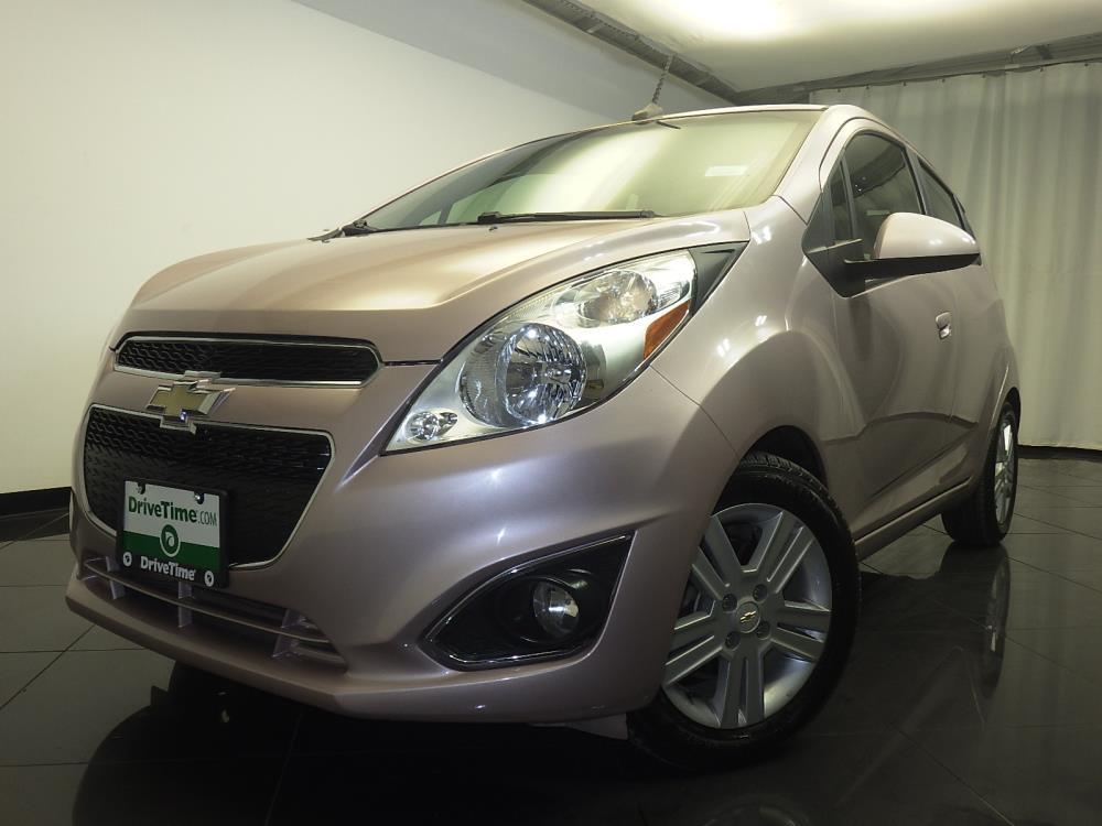 2014 Chevrolet Spark - 1080164556