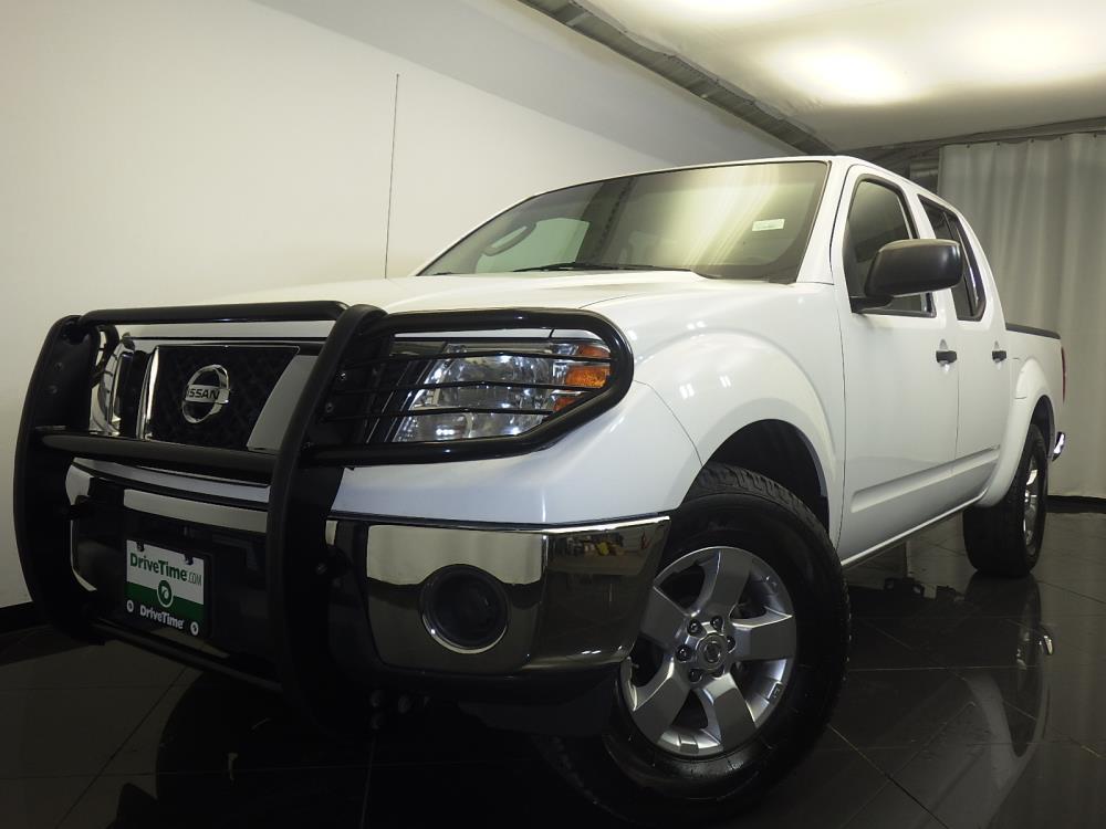 2010 Nissan Frontier - 1080164632