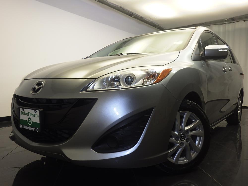 2013 Mazda Mazda5 - 1080164637