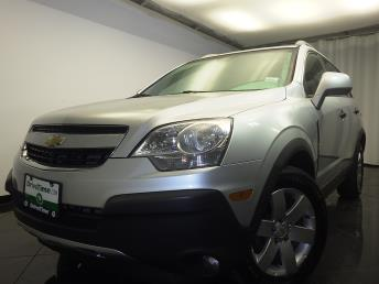 2012 Chevrolet Captiva Sport - 1080164708