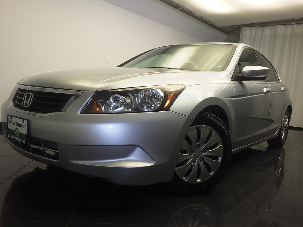 2010 Honda Accord - 1080164718