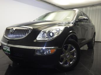 2010 Buick Enclave - 1080164746
