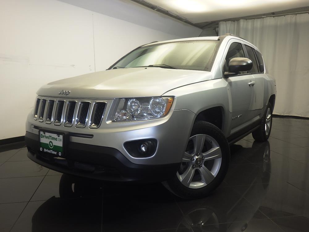 2011 Jeep Compass - 1080164765