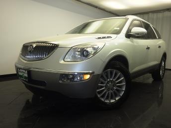 2010 Buick Enclave - 1080164793