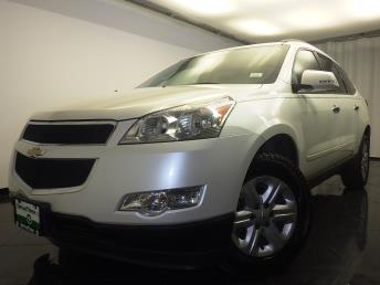 2012 Chevrolet Traverse - 1080164870