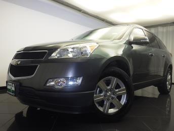 2011 Chevrolet Traverse - 1080164887