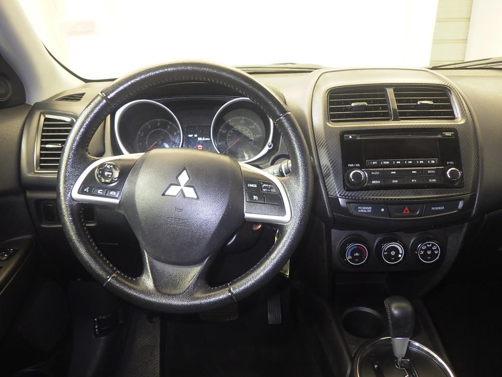 2015 Mitsubishi Outlander Sport for sale in San Antonio | 1080164936 | DriveTime