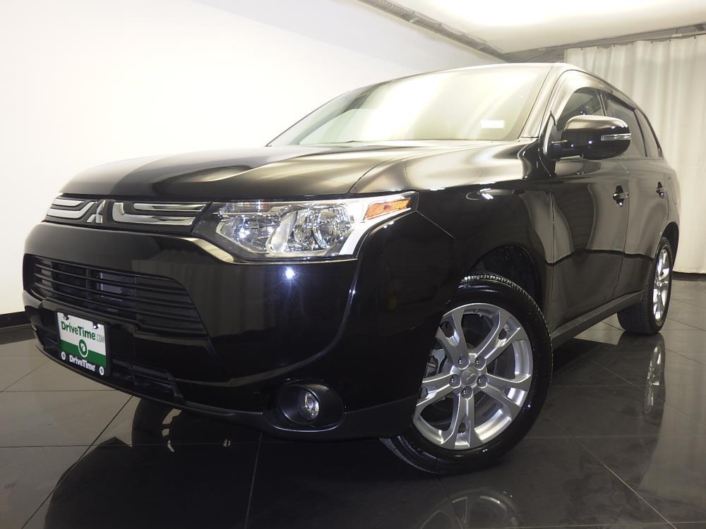 2014 Mitsubishi Outlander - 1080164971