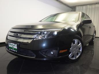 2010 Ford Fusion - 1080164993