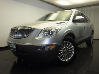 2011 Buick Enclave - 1080165130