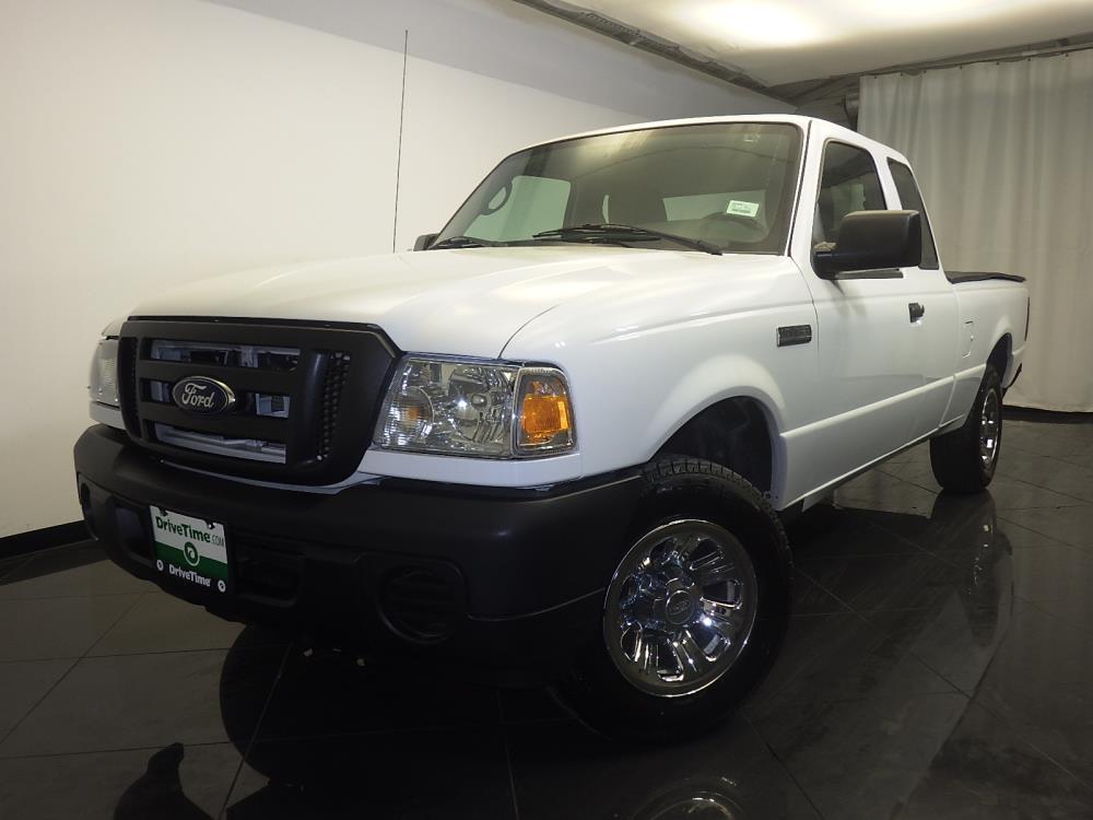 2011 Ford Ranger - 1080165179