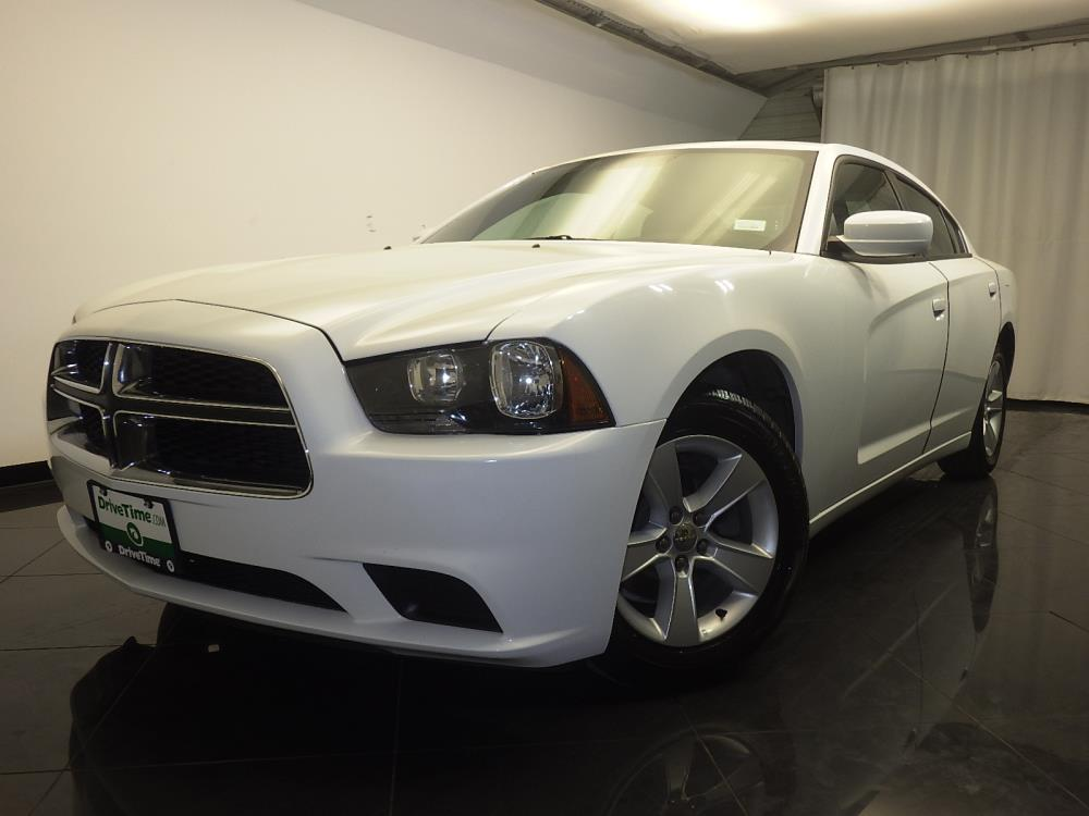 2011 Dodge Charger - 1080165196