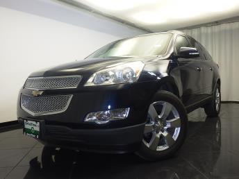 2012 Chevrolet Traverse - 1080165252