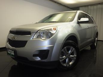 2010 Chevrolet Equinox - 1080165266
