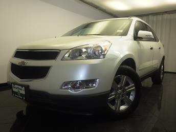 2012 Chevrolet Traverse - 1080165300