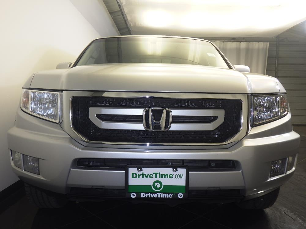 2009 honda ridgeline for sale in san antonio 1080165347 drivetime. Black Bedroom Furniture Sets. Home Design Ideas