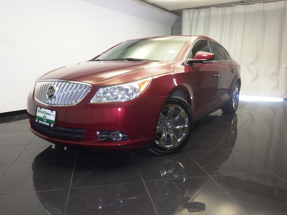 2010 buick lacrosse for sale in corpus christi 1080165352 drivetime. Black Bedroom Furniture Sets. Home Design Ideas