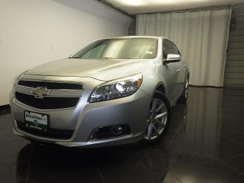 2013 Chevrolet Malibu - 1080165379