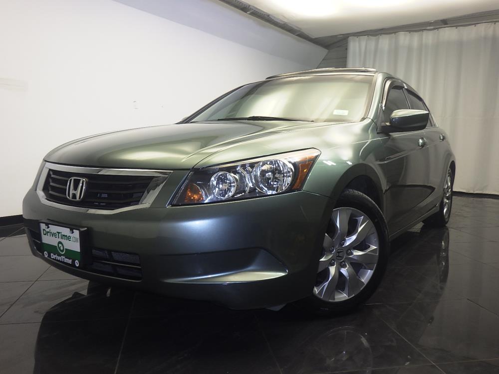 2008 Honda Accord - 1080165512
