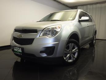 2012 Chevrolet Equinox - 1080165526
