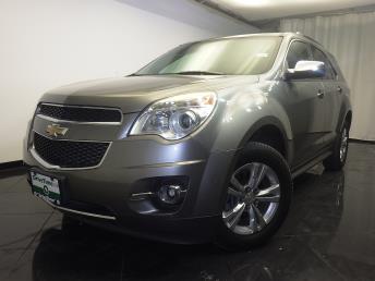 2012 Chevrolet Equinox - 1080165538