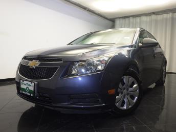 2014 Chevrolet Cruze - 1080165548