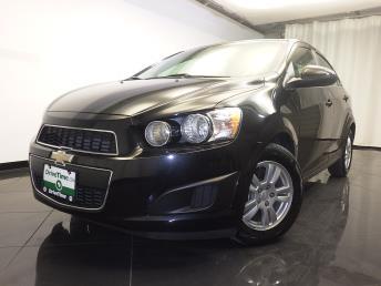2013 Chevrolet Sonic - 1080165559