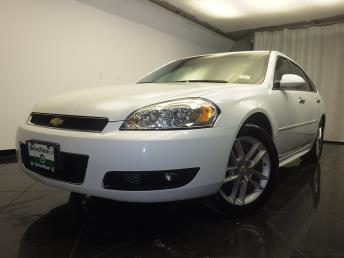 2013 Chevrolet Impala - 1080165588