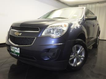 2013 Chevrolet Equinox - 1080165599