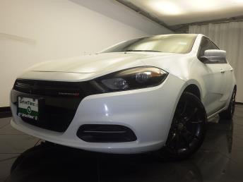 2015 Dodge Dart - 1080165694