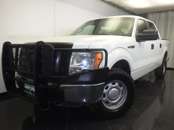 2011 Ford F-150 - 1080165711