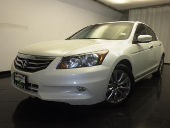 2011 Honda Accord - 1080165728