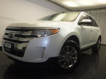 2011 Ford Edge - 1080165752