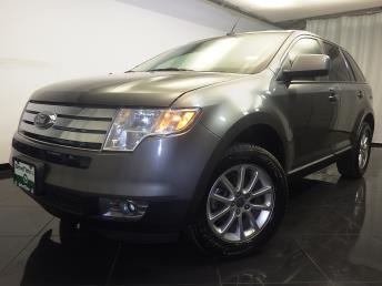 2010 Ford Edge - 1080165833