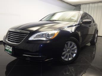 2013 Chrysler 200 - 1080166146