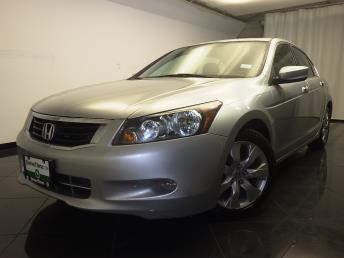 2008 Honda Accord - 1080166268