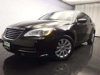 2012 Chrysler 200 - 1080166486