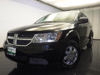 2010 Dodge Journey - 1080166889
