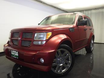 2010 Dodge Nitro - 1080167083