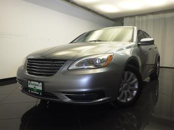 2013 Chrysler 200 - 1080167121
