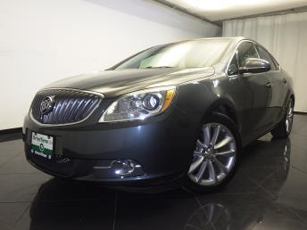 2012 Buick Verano - 1080167156