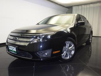 2012 Ford Fusion - 1080167198