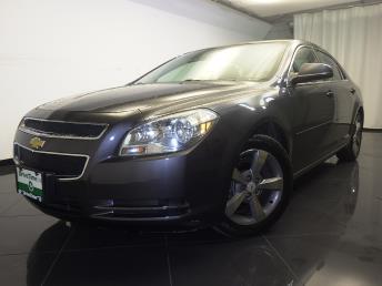 2011 Chevrolet Malibu - 1080167324