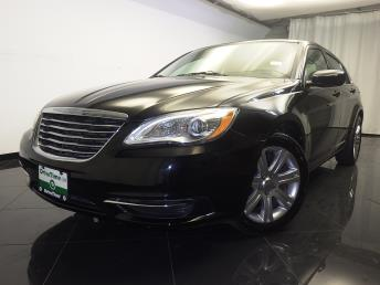 2013 Chrysler 200 - 1080167383