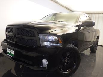 2014 Dodge Ram 1500 - 1080167393