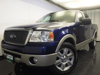 2007 Ford F-150 - 1080167612