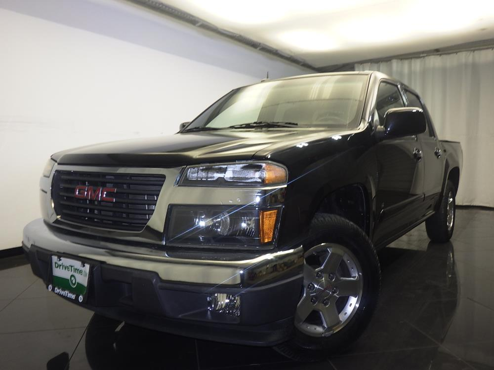 2009 gmc canyon for sale in san antonio 1080167639 drivetime. Black Bedroom Furniture Sets. Home Design Ideas